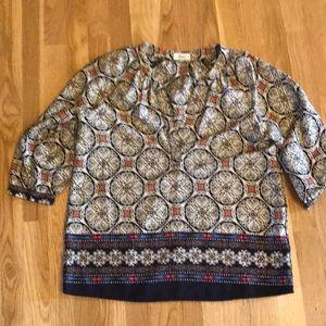 Glam blouse